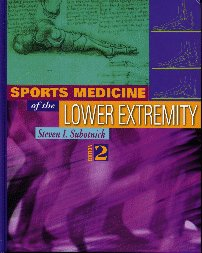 Sports Medicine of the Lower Extremity